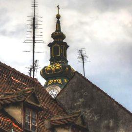 Hidden Zagreb